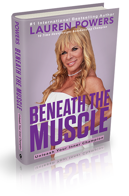 Beneath The Muscle