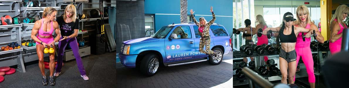 Lauren Powers
